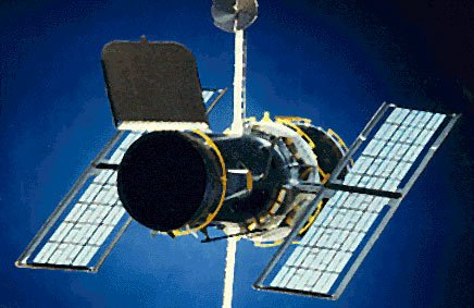 Hubble Space Telescope Model Kit - Buy Hubble Space Telescope Model Kit - Purchase Hubble Space Telescope Model Kit (Space Craft Internation, Toys & Games,Categories,Construction Blocks & Models,Construction & Models)