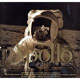 Apollo: The Epic Journey to the Moon (A Tehabi book)