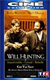 echange, troc Will Hunting [VHS]