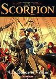 echange, troc  - Le Scorpion, tome 4 : Le Démon au Vatican
