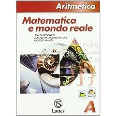 Matematica e mondo reale. Geometria A