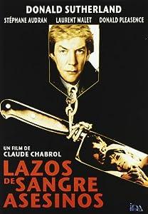 Amazon.com: Lazos De Sangre Asesinos (Les Liens De Sang): Movies & TV
