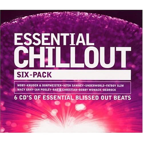 Various - Chill Out Classics Vol. 1
