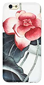TrilMil Printed Designer Mobile Case Back Cover For Apple Iphone 6 6S