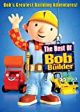 Best of Bob the Builder [DVD] [Import]