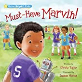 Shine Bright Kids: Must-Have Marvin!