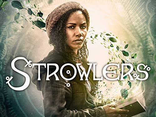 Strowlers on Amazon Prime Video UK