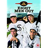 Eight Men Out [DVD]by John Cusack