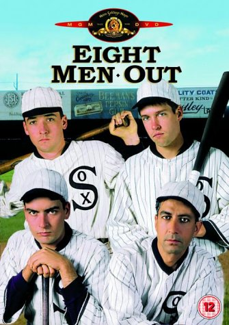 Eight Men Out [UK Import]