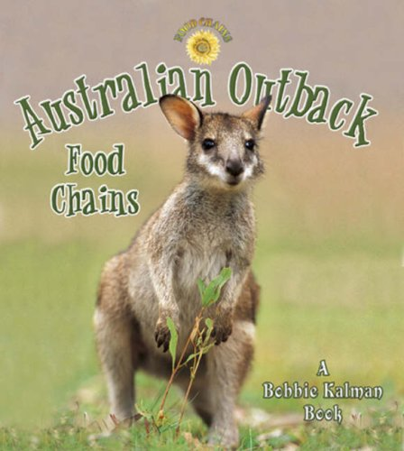 food chain pictures of animals. Australian Outback Food Chains
