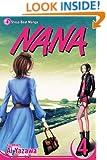 Nana, Vol. 4 (v. 4)