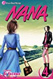 Nana, Volume 4 (1421504804) by Ai Yazawa