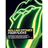 The Rolling Stones - Four Flicks ~ Anthony Mathile
