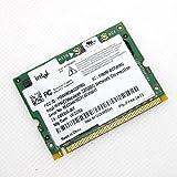 intel pro/wireless 2200bg/2915abg network connection 11.5.1.2 whql