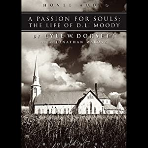 Passion for Souls Audiobook