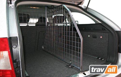 TRAVALL TDG1288D - Trennwand - Raumteiler für