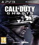 Call Of Duty: Ghosts [Importaci�n Ing...
