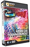 Discounted Adobe CS5 Training Bundle Tutorial DVD - 68 hours