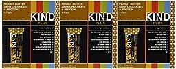 KIND BAR 4PK PNUT BTTR DRK CHO, 5.6 OZ