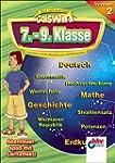 Galswin Version 2, CD-ROMs : 7.-9. Kl...