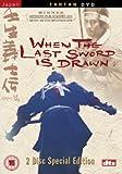 echange, troc When the Last Sword Is Drawn [Import anglais]