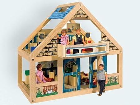 100002526 DOLL HOUSE025262