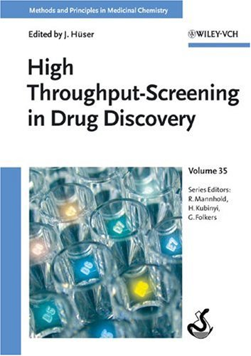 High-Throughput Screening in Drug Discovery, Volume 35