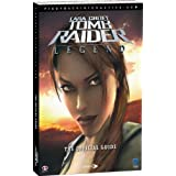 Tomb Raider Legend: The Complete Official Guideby Daujam Mathieu