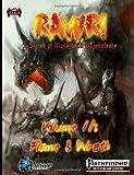Rawr!  Volume II: Flame & Wrath (Volume 2)