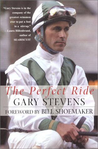 The Perfect Ride, Gary Stevens