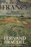 The Identity of France (0006861695) by Braudel, Fernand