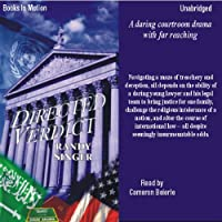 Directed Verdict (       UNABRIDGED) by Randy Singer Narrated by Cameron Beierle
