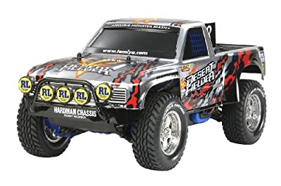 Desert Fielder 4WD Off Road Kit (TA02T)