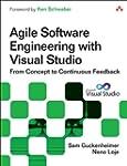 Agile Software Engineering with Visua...