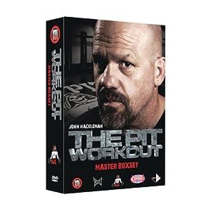 Crossfit DVD Boxset