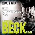 The Abominable Man: Martin Beck Series, Book 7