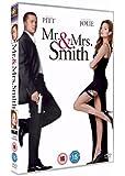 Mr. & Mrs. Smith [2005] [DVD]