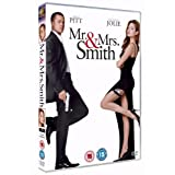 Mr. & Mrs. Smith [2005] [DVD]by Brad Pitt