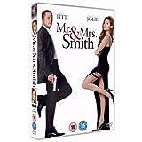 Mr. & Mrs. Smith [2005] [DVD]by Brad Pitt