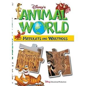 Meerkats & Warthogs