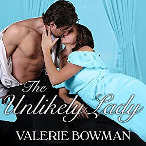The Unlikely Lady Audiobook
