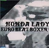 EURO BEAT BOXER E.P.