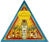 Great Pyramid (0816743908) by Roscoe Cooper