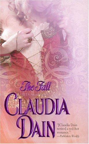 The Fall, CLAUDIA DAIN