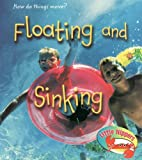 Floating and Sinking at the Seaside (Little Nippers: How Do Things Move) (Little Nippers: How Do Things Move) (0431024308) by Sue Barraclough