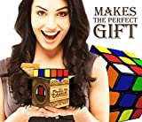 The Cube: Turns Quicker and More Precisely Than Original; Super-durable With Vivid Colors; Best-selling 3x3 Cube; 100% Money Back Guarantee!