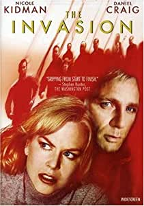 NEW Invasion (DVD)