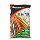 Orlimar 2 3/4-Inch Golf Tees (100-Pack)