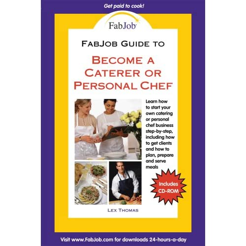 fabjob guide to become a personal concierge