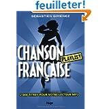Chanson française : Playlist